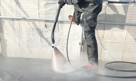 STEP04_高圧洗浄